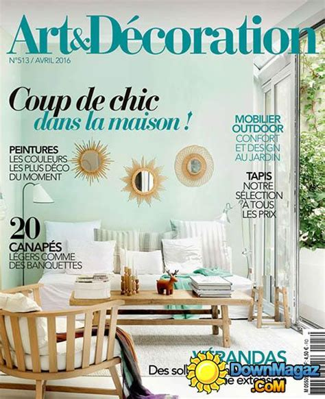 d 233 coration avril 2016 no 513 187 pdf magazines magazines commumity