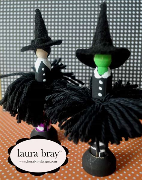 Halloween Countdown 13 Days Of Fun  Laura K Bray Designs
