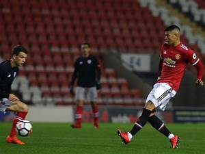 Marcos Rojo targets Champions League return after getting ...