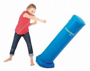 Boxsack Für Kinderzimmer : boxing base ein neuer stabiler boxsack standboxsack extra nur f r kinder boxsack stehend ~ Orissabook.com Haus und Dekorationen