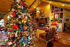 Country, Christmas, Wallpaper, 52, Images