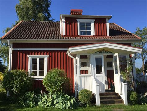 Top 10 Ferienhäuser Am See In Småland, Schweden  Hej Sweden
