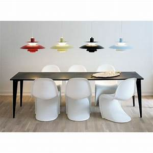 Pendelleuchten Esstisch Design : 80 moderne pendelleuchten machen den unterschied aus ~ Michelbontemps.com Haus und Dekorationen