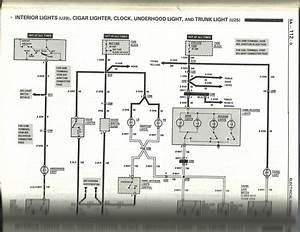 Wiring Diagram For Interior Lighting