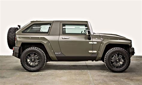 Coolest Suv by Rhino Xt All Terrain Suv Cool Material