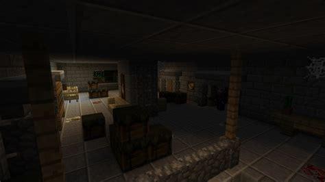dead  daylight  minecraft    players minecraft map