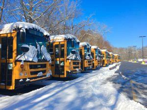 wellesley transportation department presents school bus