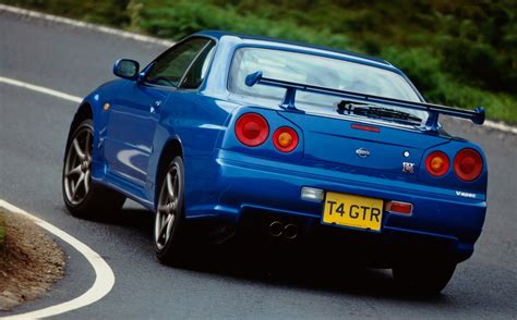Fast And Furious 6 Wallpaper 2002 Nissan Skyline Gt R R34 Picture 54330