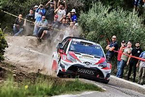 Rallye D Espagne : les plus belles images du rallye d 39 espagne en toyota yaris wrc photo 19 l 39 argus ~ Medecine-chirurgie-esthetiques.com Avis de Voitures