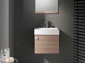 Gäste Wc Waschbecken Mit Unterschrank Und Spiegel : badm bel g ste wc waschbecken waschtisch handwaschbecken spiegel paris 45cm ~ Buech-reservation.com Haus und Dekorationen