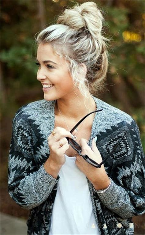 20 winter hairstyles for short long curly hair 2016