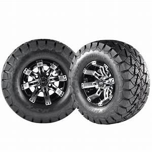 Custom Wheels  U0026 All