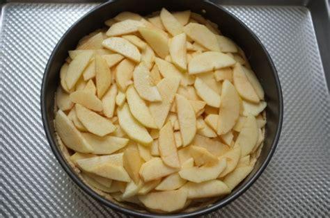 gateau au pomme sans pate 28 images g 226 teau aux pommes sans gluten g 226 teau aux pommes