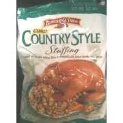 Pepperidge Farm Stuffing, Country Style, Cubed Calories