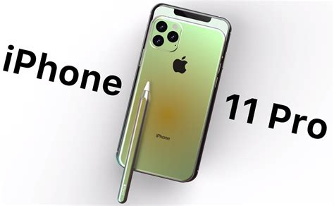 one of the most exciting new iphone 11 rumors is almost definitely wrong bgr