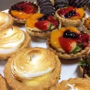 Christmas Finger Food Desserts