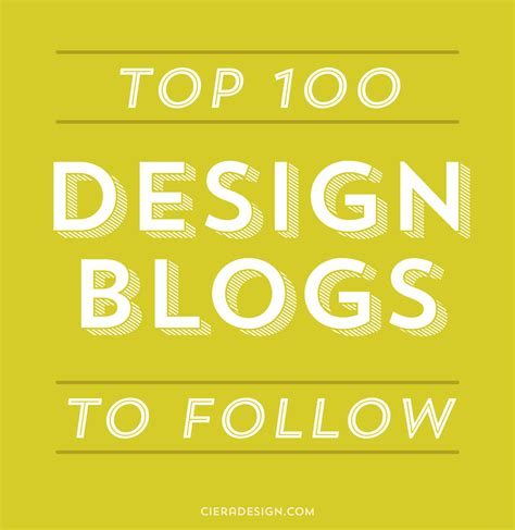 best decorating blogs 2013 we re in the top 100 of all the design blogs to follow in