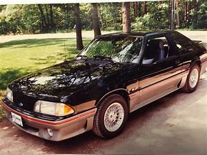 1988 Ford Mustang – Still with me after all these years. | CarBuff Network