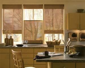 Fenster Gardinen Küche : gardinen f r kleine fenster 23 neue vorschl ge ~ Yasmunasinghe.com Haus und Dekorationen