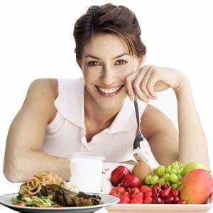 Какую диету нужно соблюдать при гипертонии