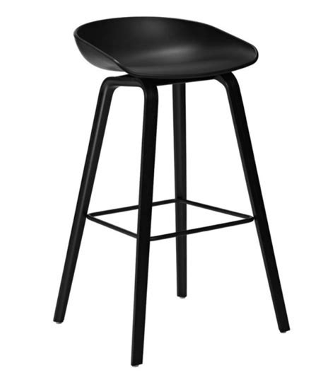 Tabouret Hay About A Stool by Hay About A Stool Aas 32 Tabouret Milia Shop