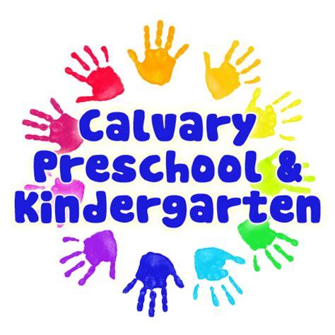 calvary baptist kindergarten amp preschool tupelo ms child 571 | logo preschool logooooooo copy