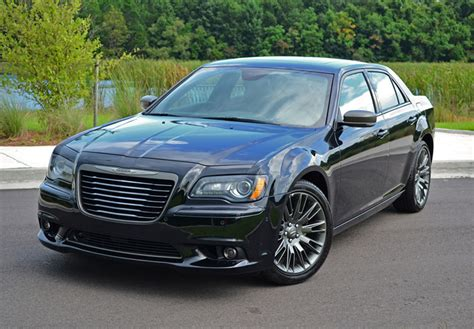 2013 Chrysler 300c Review by 100 Cars 187 Archive 187 2013 Chrysler 300c V6