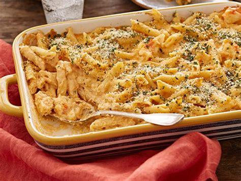 lobster macaroni  cheese recipe  neelys food network