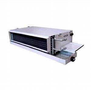 High Static Fan Coil Units