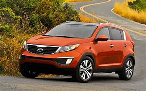 Kia St Fons : 2011 kia sportage reviews and rating motor trend ~ Gottalentnigeria.com Avis de Voitures