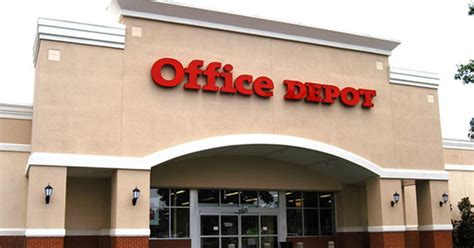 Office Depot Chicago by Office Depot Gives Vague Apology For Refusal To Print Pro