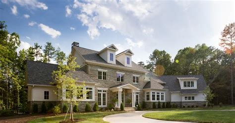 homearama overview home builders association  charlotte