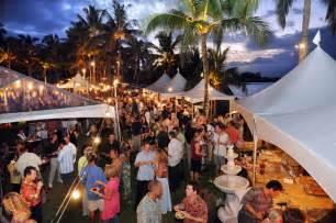 hawai 39 i food and wine festival international excellence luxury magazine