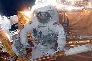 Astronaut John Grunsfeld's post-NASA career - collectSPACE ...