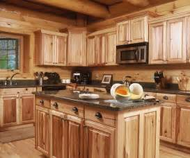 Rustic Log Cabin Kitchen Ideas by Beautiful Grain Cabinets Design My Kitchen