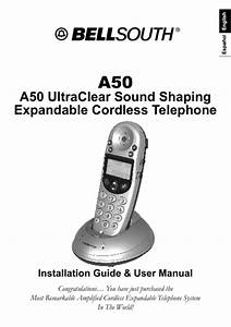 A50 Manuals