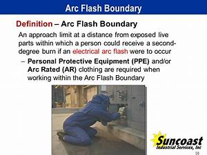 applying the 2012 nfpa 70e arc flash standard ppt video With arc flash definition