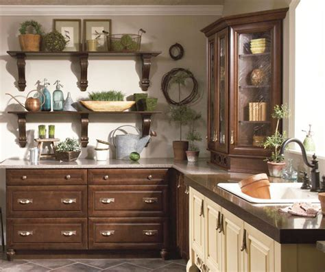 kitchen crafts maple cabinets in potting room kitchen craft cabinetry