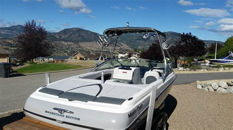 Boat Accessories Penticton by Mastercraft X30 2004 For Sale For 45 000 Boats From Usa