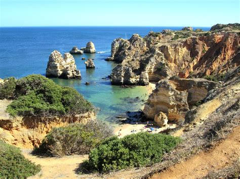 Algarve Travel A Practical Guide To Southern Portugal