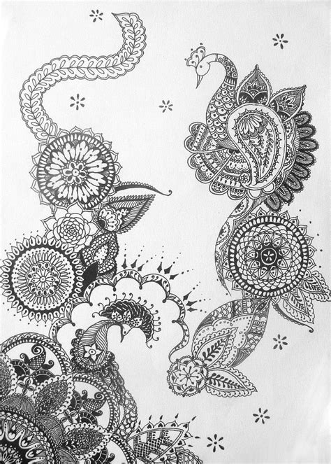 2297 best images about Zentangles/Patterns on Pinterest