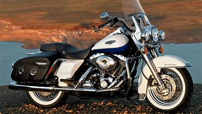 Harley Wallpapers Davidson Road King Wall Background