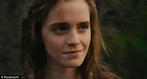 Noah trailer shows Emma Watson as Russell Crowe's daughter ...