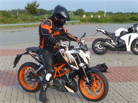 Ktm Duke 390 Picture by 2013 Ktm Duke 390 Picture 2590878