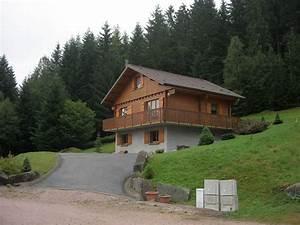 xonrupt longemer magnifique chalet vosgien 6 pieces 152 m2 With maison d hote xonrupt longemer