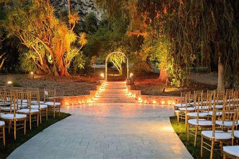 Backyard Wedding Venues Southern California by The Autumn Wedding Venue In Southern California