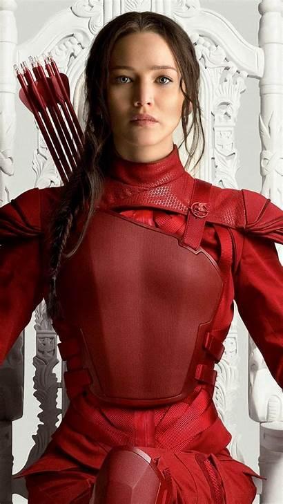 Lawrence Jennifer Hunger Mockingjay Games Movies Wallpapers