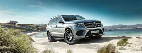 Modifikasi Mercedes Gls Class by 2018 Gls Suv Mercedes