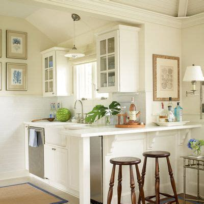 the cottage kitchen and bar best 25 small cottages ideas on 8451