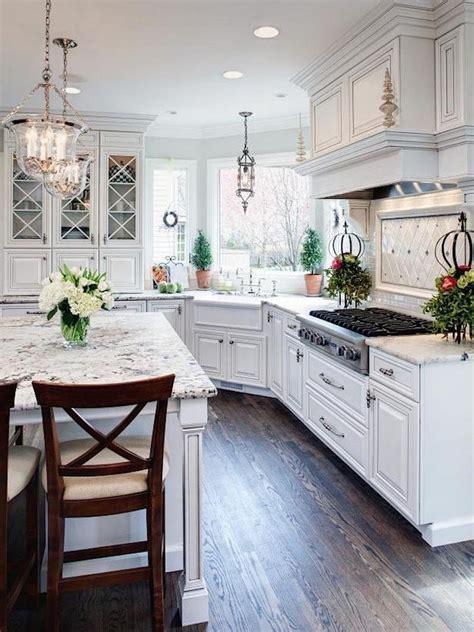 white kitchen cabinets ideas for countertops and backsplash best 25 home decor ideas on master